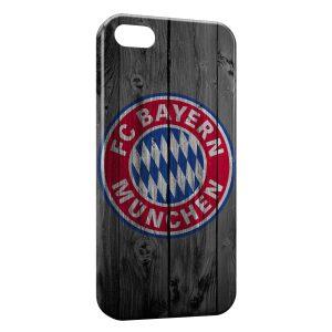 Coque iPhone 5C FC Bayern Munich