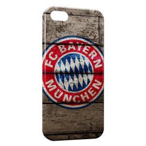 Coque iPhone 5C FC Bayern Munich Football Club 14
