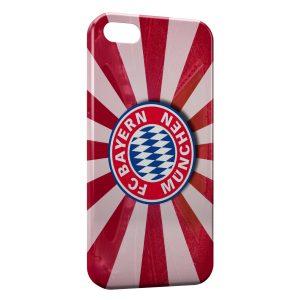 Coque iPhone 5C FC Bayern Munich Football Club 26