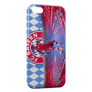 Coque iPhone 5C FC Bayern Munich Football Club 29