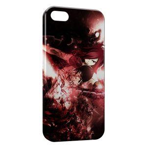 Coque iPhone 5C Fairy Tail 3