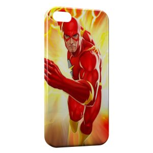 Coque iPhone 5C Flash Avenger 33