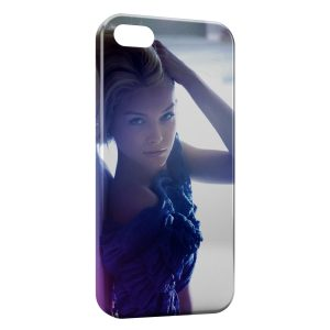 Coque iPhone 5C Franziska Facella