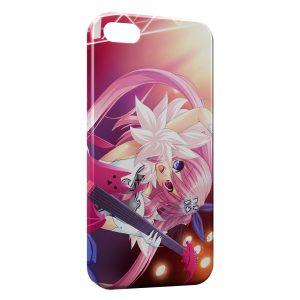 Coque iPhone 5C Fushigi Yugi