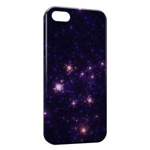 Coque iPhone 5C Galaxy 1