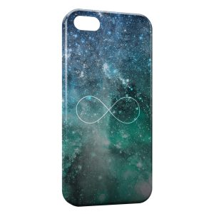 Coque iPhone 5C Galaxy 2