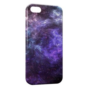 Coque iPhone 5C Galaxy 7
