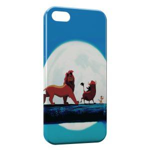 Coque iPhone 5C Hakuna Matata 2