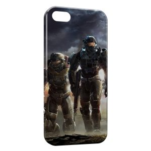 Coque iPhone 5C Halo Reach