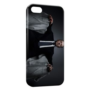 Coque iPhone 5C House of Cards