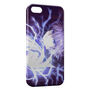 Coque iPhone 5C Hunter x Hunter