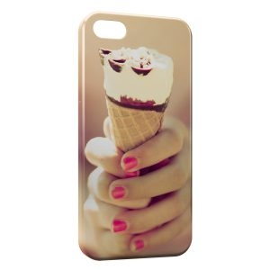 Coque iPhone 5C Ice Cream