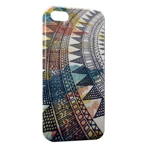 Coque iPhone 5C Indian Design