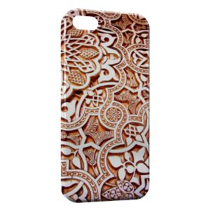 Coque iPhone 5C Indian Style Design 4