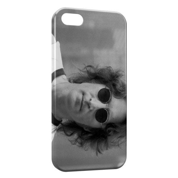 Coque iPhone 5C John Lennon 2