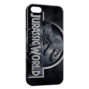 Coque iPhone 5C Jurassic World