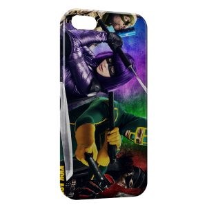 Coque iPhone 5C Kickass 3