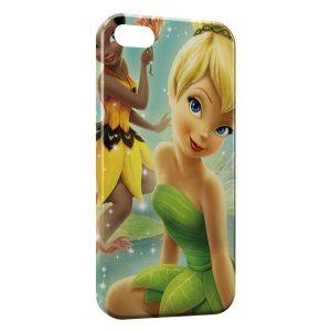 Coque iPhone 5C La Fée Clochette 2
