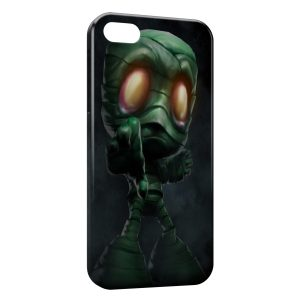 Coque iPhone 5C League Of Legends Amumu