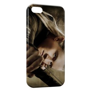 Coque iPhone 5C Legolas 2