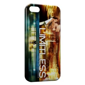 Coque iPhone 5C Limitless Bradley Cooper