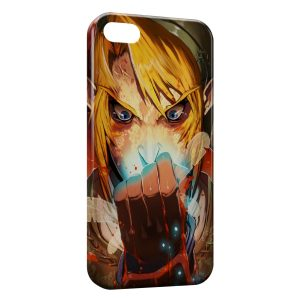 Coque iPhone 5C Link Zelda 2