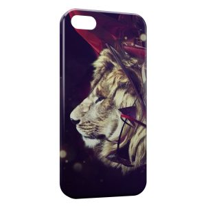 Coque iPhone 5C Lion King 2