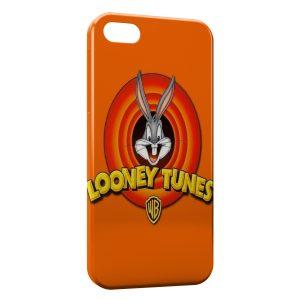 Coque iPhone 5C Looney Tunes Bugs Bunny
