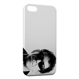 Coque iPhone 5C Lou Reed 2
