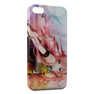 Coque iPhone 5C Megurine Luka - Vocaloid