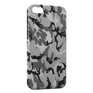 Coque iPhone 5C Militaire