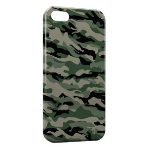 Coque iPhone 5C Militaire 4