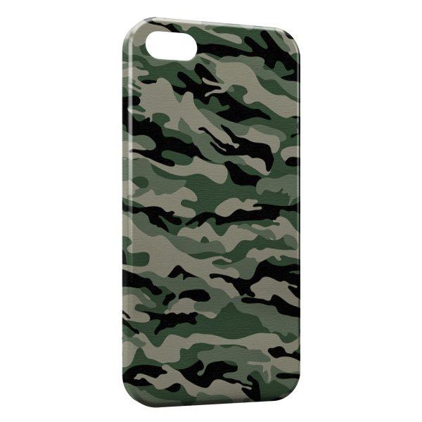 Coque iPhone 5C Militaire 4