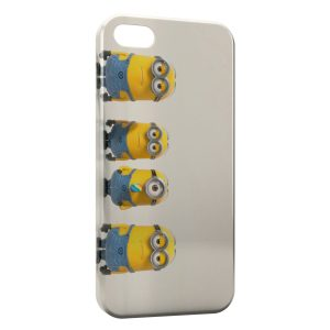 Coque iPhone 5C Minion 22