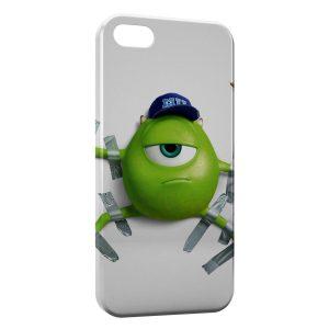 Coque iPhone 5C Monstre et Compagnie 5