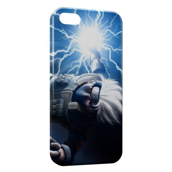Coque iPhone 5C Naruto 3