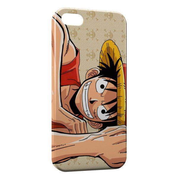 Coque iPhone 5C One Piece 4