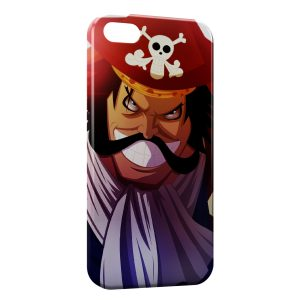 Coque iPhone 5C One Piece Manga 13