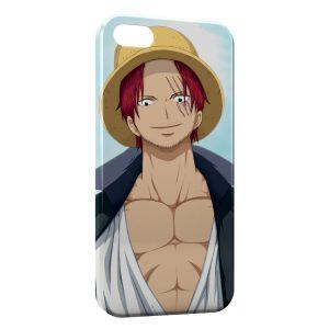 Coque iPhone 5C One Piece Manga 24