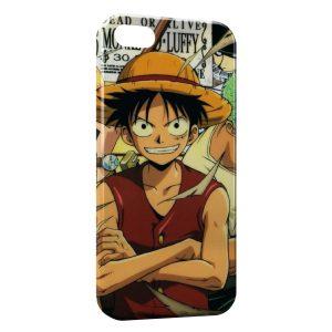 Coque iPhone 5C One Piece Manga 37