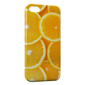 Coque iPhone 5C Oranges