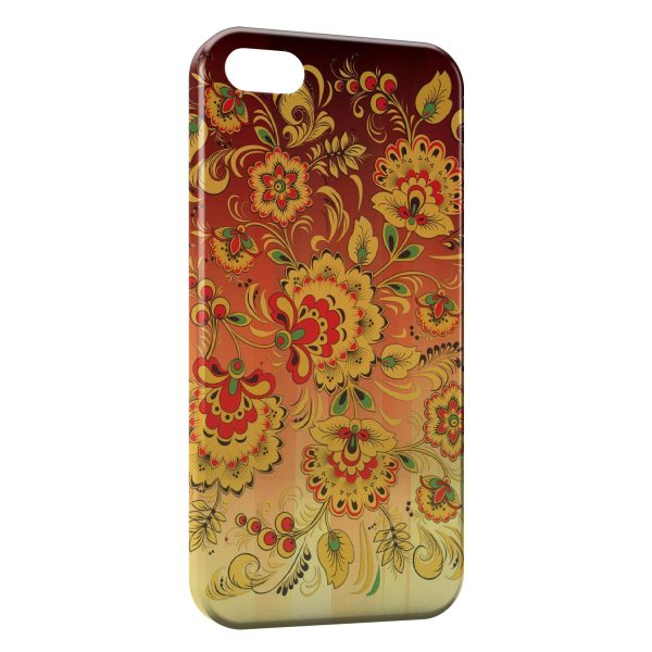 Coque iPhone 5C Original Design 43