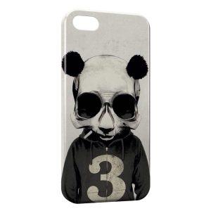 Coque iPhone 5C Panda Style Design Sweat