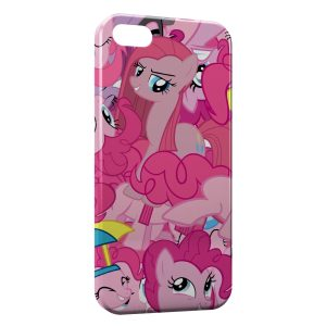 Coque iPhone 5C Petit Poney