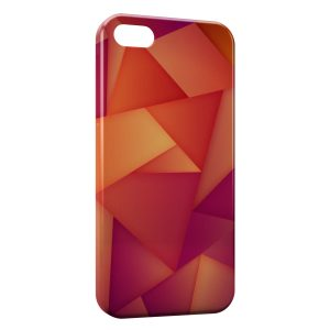 Coque iPhone 5C Pixel Design