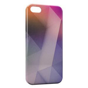 Coque iPhone 5C Pixel Design5