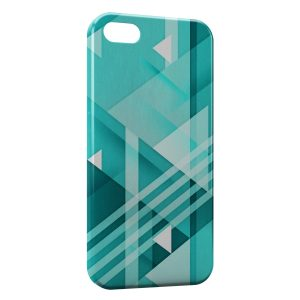 Coque iPhone 5C Pixel Design6