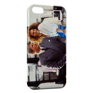 Coque iPhone 5C Pretty Woman Julia Roberts Richard Gere