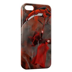 Coque iPhone 5C RWBY Manga 2