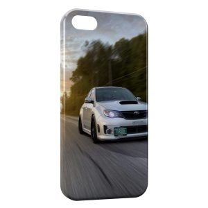 Coque iPhone 5C Racing Turbo